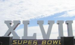 NFL Super Bowl XLVII Photo Gallery