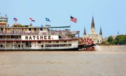 Steamboat NATCHEZ Photo Gallery